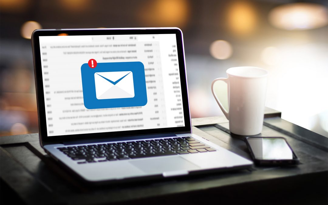 How Email Lists Improve Admission Results