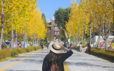 Top 5 Questions Counselors Should Give to Students When Touring Colleges