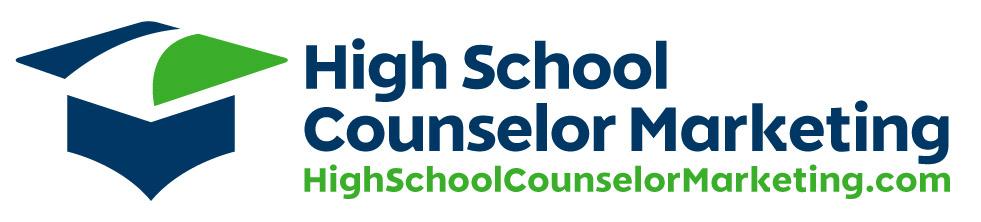 High School Counselor Marketing