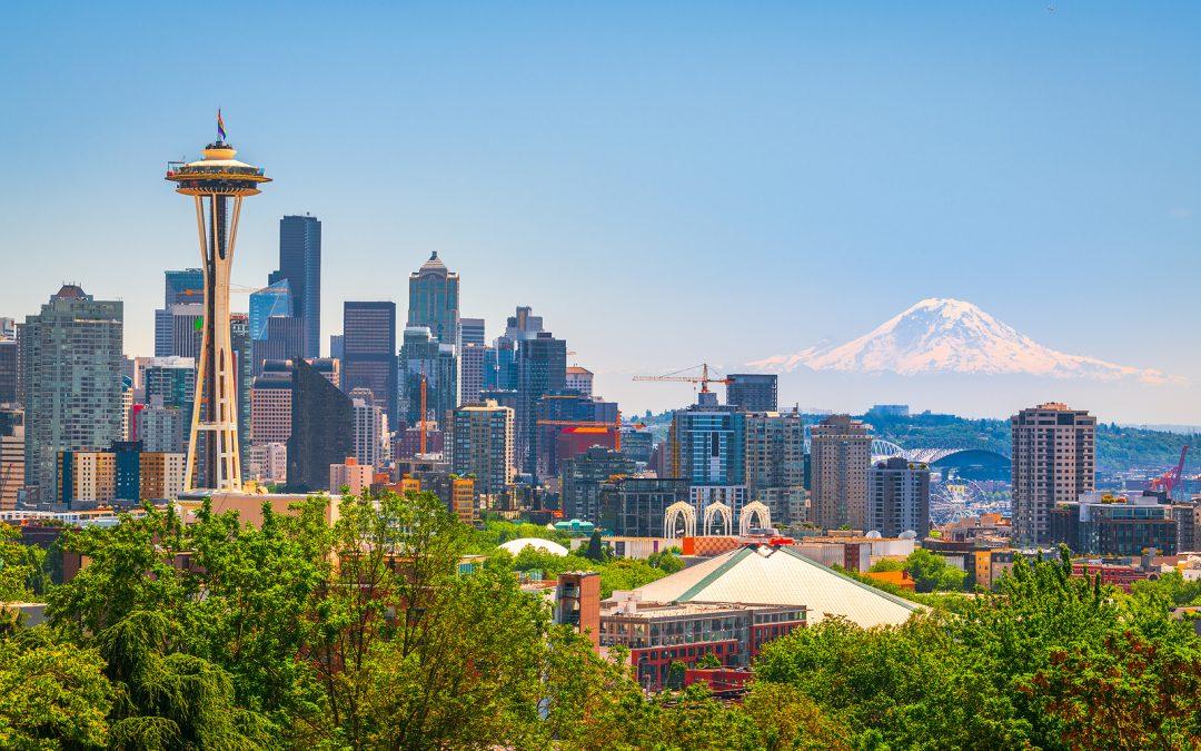 Visit Us At NACAC Seattle: Booth 401